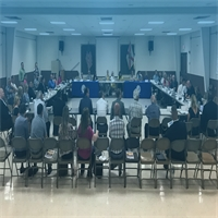 County and State Discuss Economic Development in Highlands County