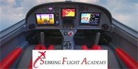 New Flight Training Business Locates at Sebring Airport