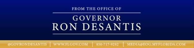 PRESS RELEASE: Governor Ron DeSantis Activates Emergency Bridge Loan Program for Small Businesses Impacted by COVID-19